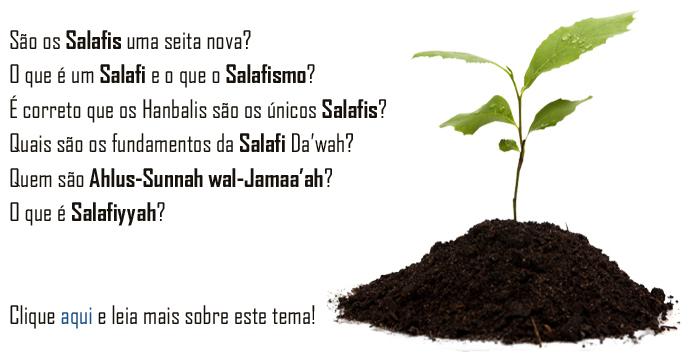 Salafismo, Salafis, Salafi