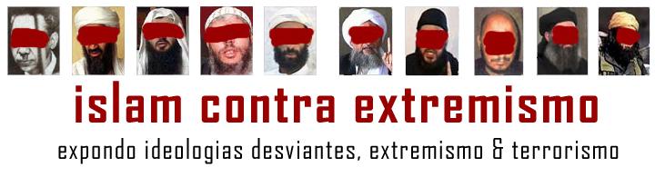 Islam contra extremismo e terrorismo