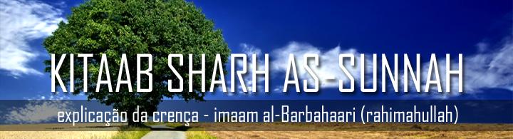 Explicação da crença Islâmica