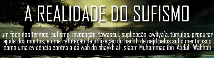 Sufis e Sufismo